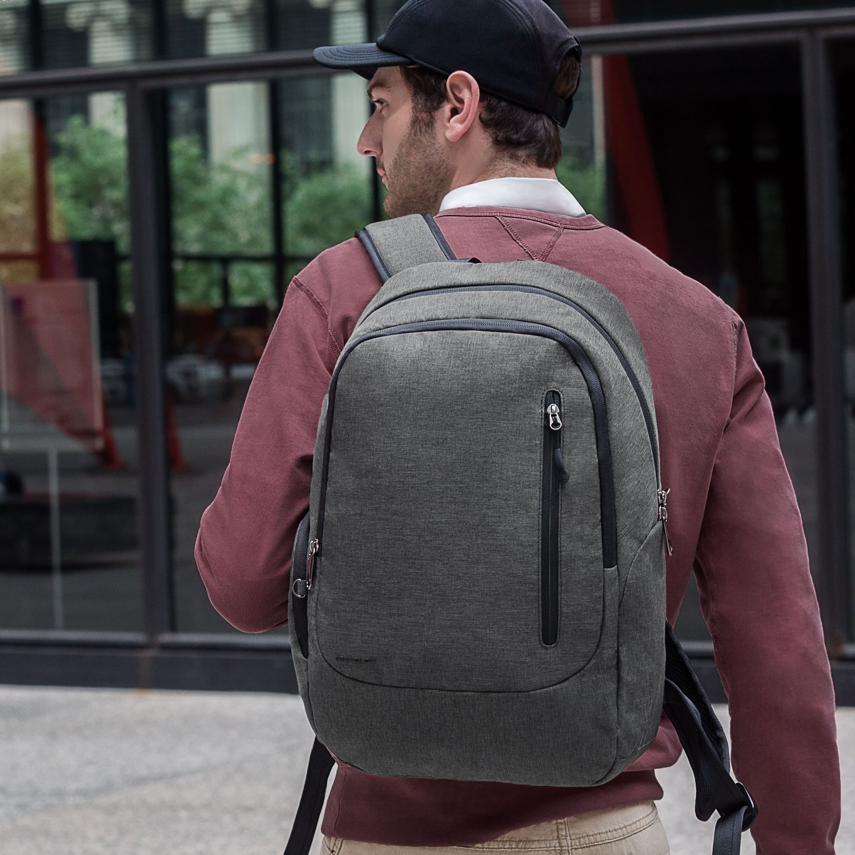 Anti-Theft Urban® Backpack