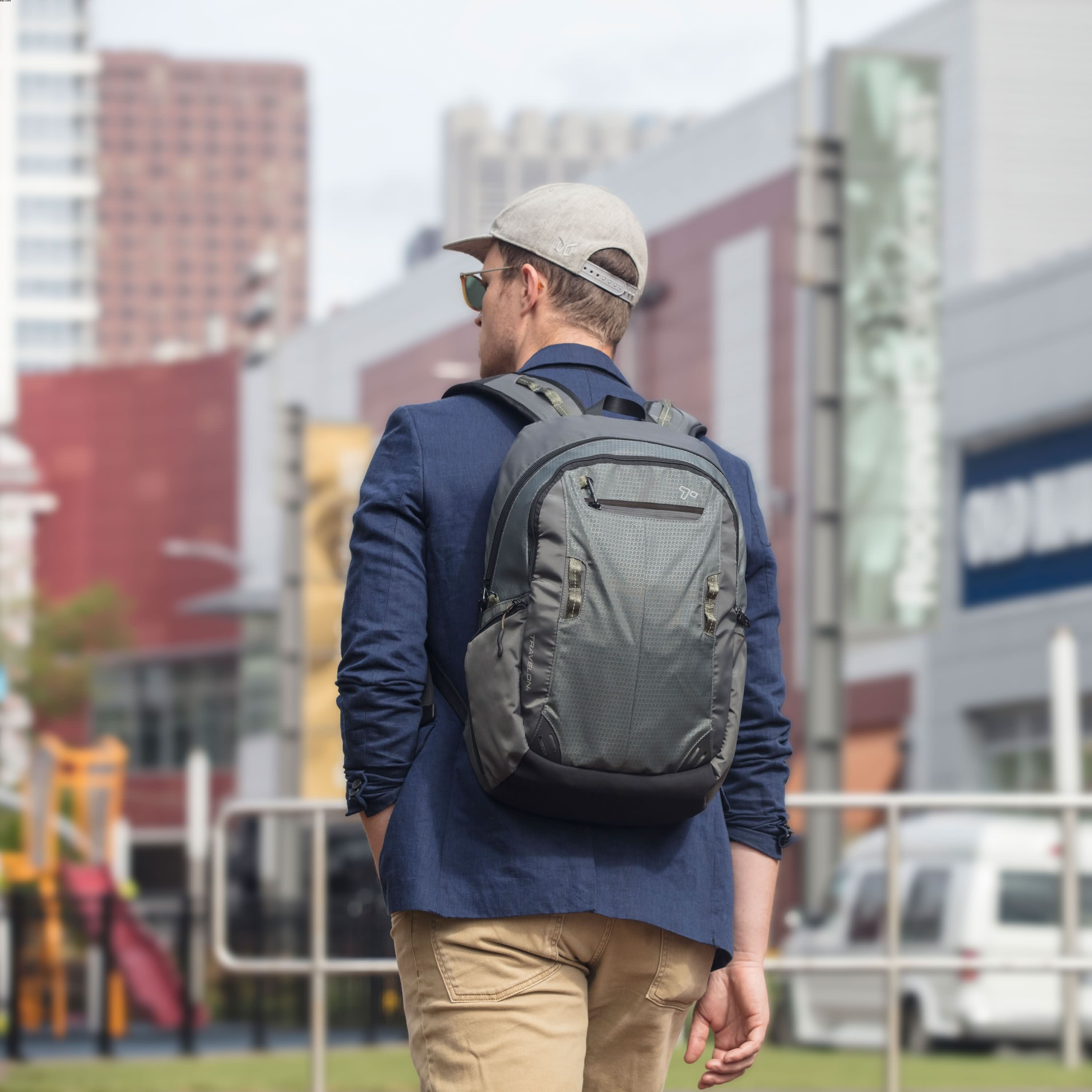 Anti-Theft Active® Daypack