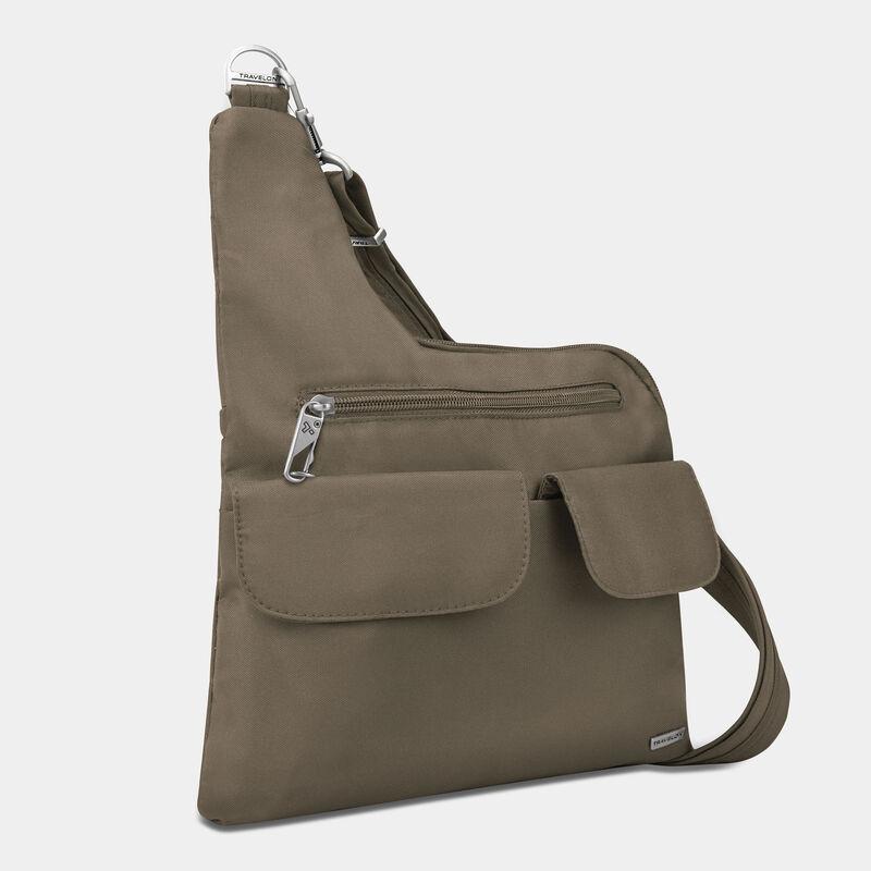 SMALL UNISEX CROSS BODY SHOULDER NEW DESIGN FASHION SIDE BAG PASSPORT CURRIER BG