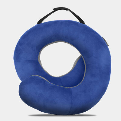deluxe wrap n rest pillow