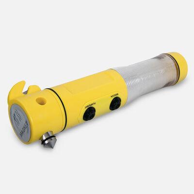 4-in-1 emergency car tool