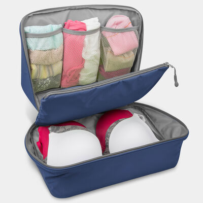 multi-purpose packing cube