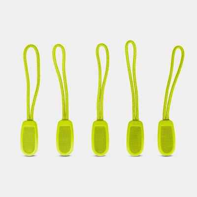 set of 5 zip extensions