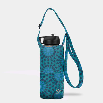packable water bottle tote