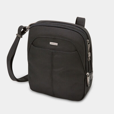 anti-theft concealed carry slim bag
