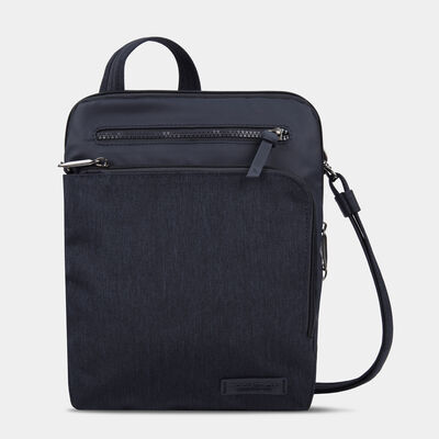anti-theft metro small crossbody