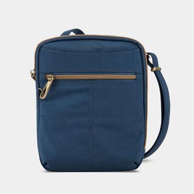 anti-theft signature slim day bag