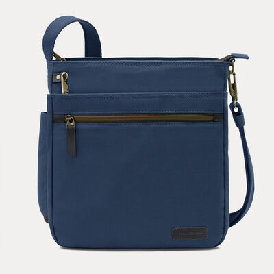 anti-theft courier n/s crossbody