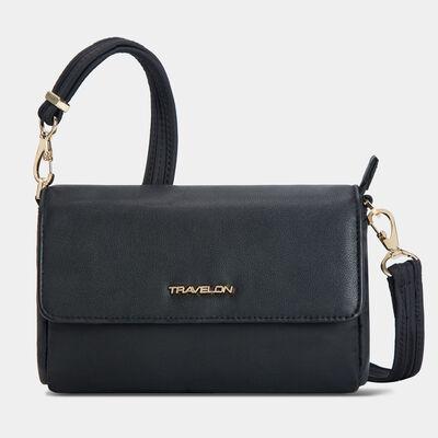 anti-theft addison convertible belt bag