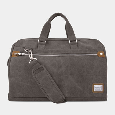 anti-theft heritage large carryall weekender