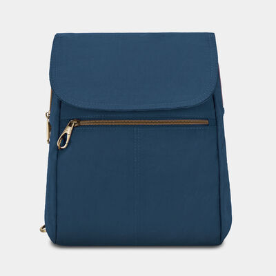 anti-theft signature slim backpack
